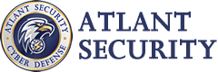 Atlant Security Logo Home