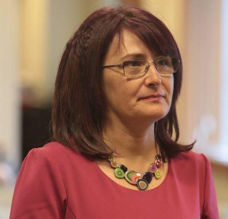 Nedyalka Yolovska